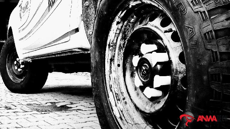Przechowalnia opon w Sulejówku - SUV i 4x4